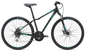 Liv Bicycles 2019 Rove 3 Disc Adventure Bike