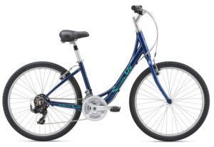 Liv bicycles 2019 Sedona W Comfort Bike